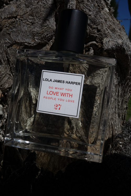Do What You Love With People You Love eau de toilette